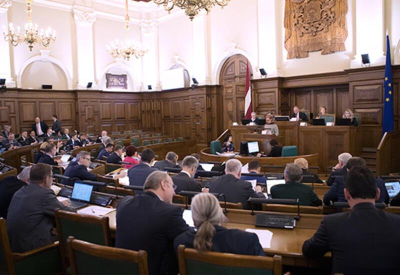 Парламент Латвии отказался признавать т.н. «геноцид армян»