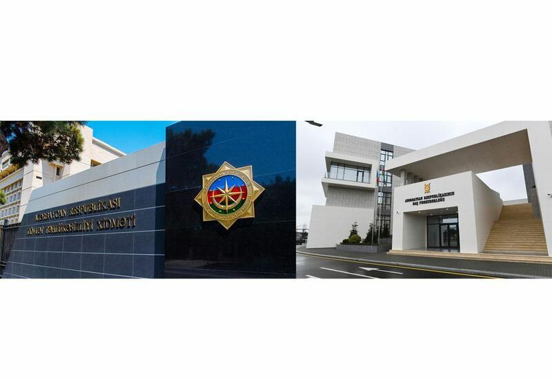 В Азербайджане завершено предварительное следствие по уголовному делу в отношении еще 26 членов армянских вооруженных формирований