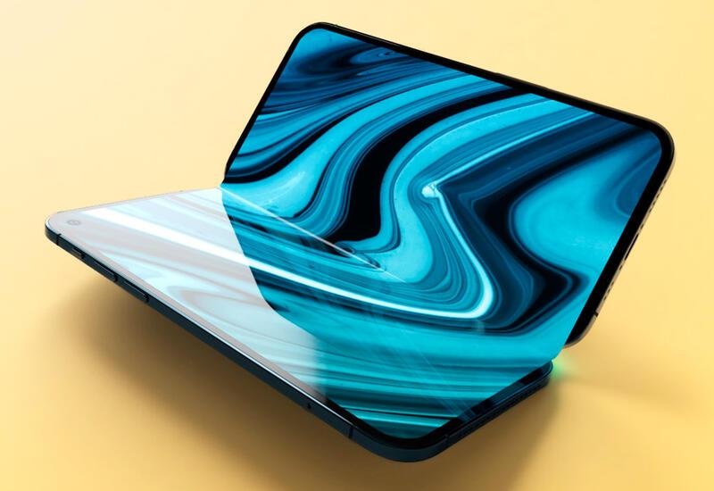 Когда появится складной iPhone от Apple?