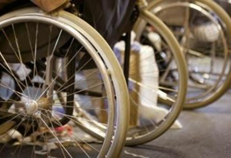 В Азербайджане могут отменить группы инвалидности