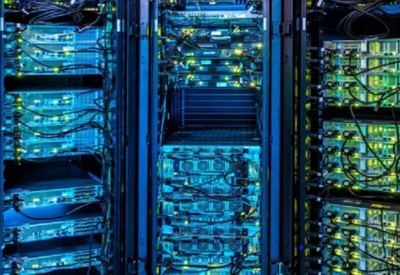 Иран создал суперкомпьютер производительностью несколько петафлопс