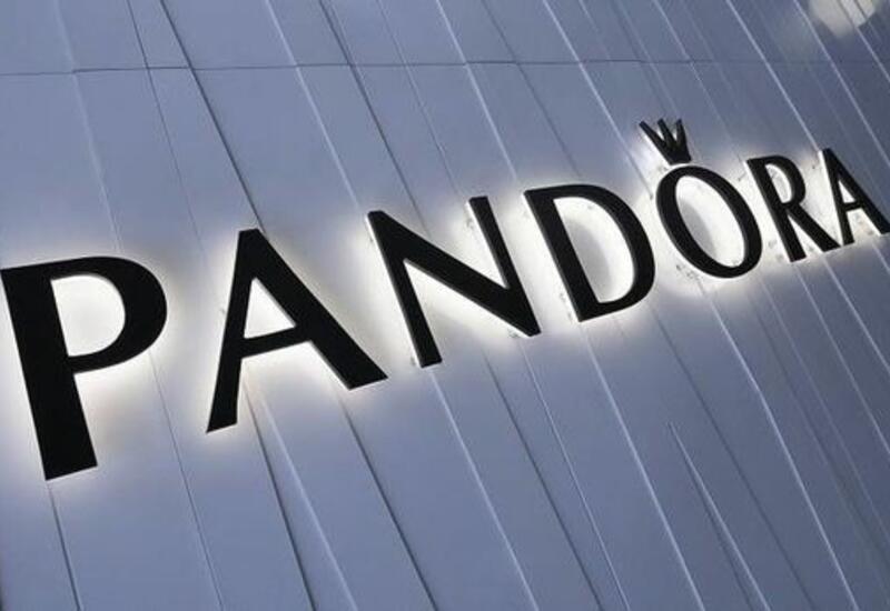 Pandora решила отказаться от использования натуральных алмазов