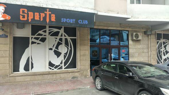 В Баку выявлен незаконно функционировавший спортзал
