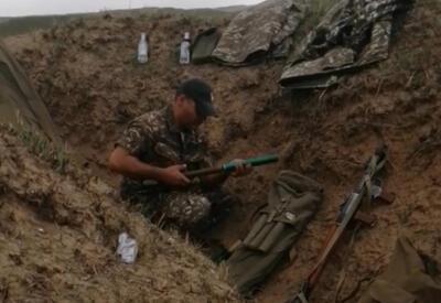 Вот как ливанские террористы воевали на стороне Армении против Азербайджана  - ДОКАЗАТЕЛЬСТВА - ФОТО - ВИДЕО