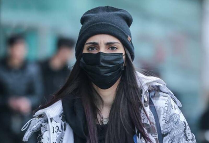 Оперштаб сделал заявление о ношении масок на улице