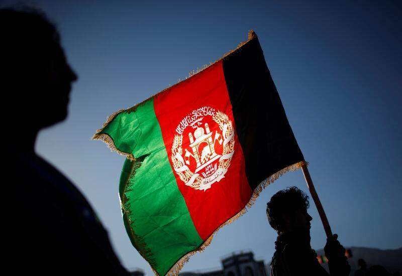 США пообещали оказать поддержку военным Афганистана при выводе своих войск