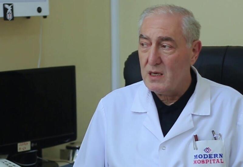 В Азербайджане еще один врач умер от коронавируса