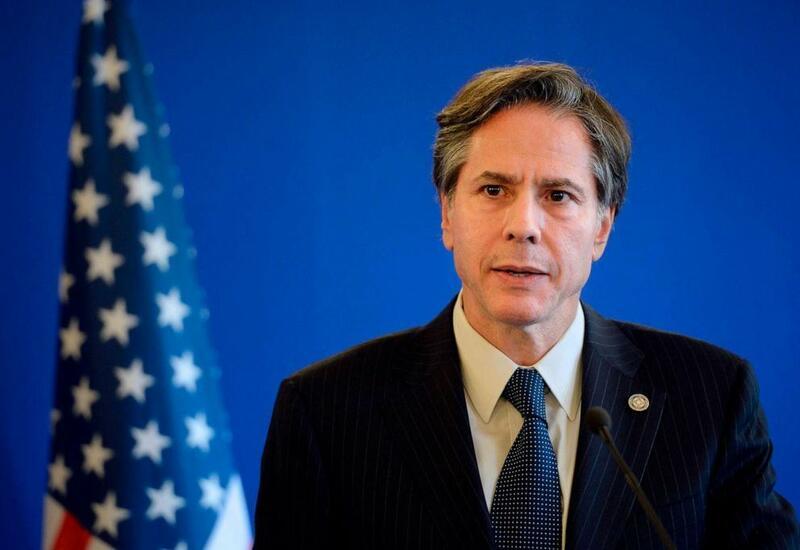 Решение о формате отношений России и США остается за Путиным - госсекретарь США