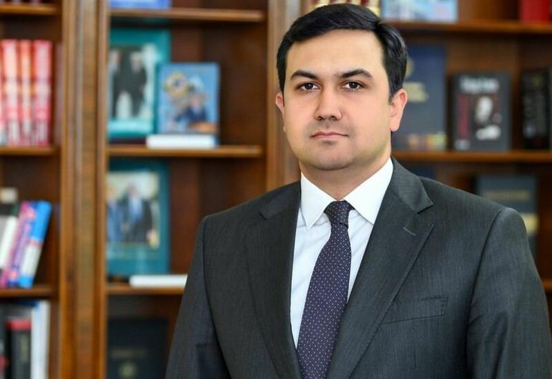 Назначен руководитель Государственной налоговой службы