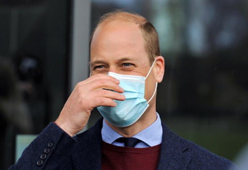Принц Уильям захотел модернизировать монархию