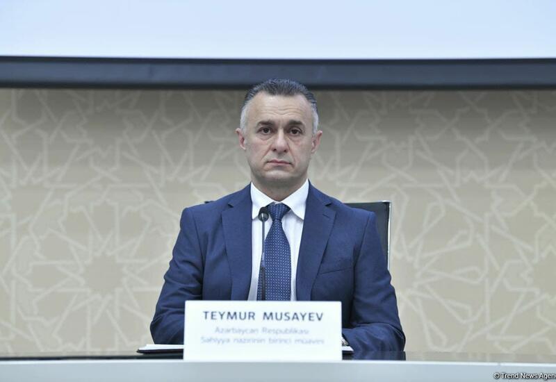 В Азербайджане будет объявлен новый этап вакцинации