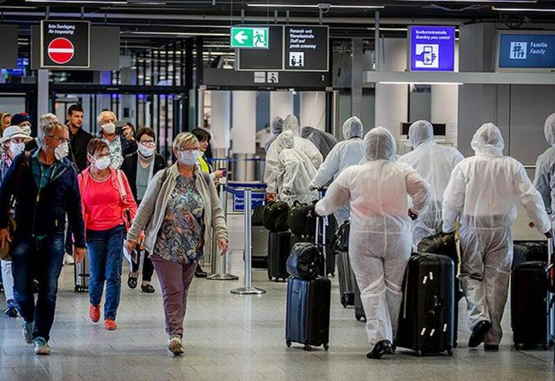 Евросоюз разрешил въезд израильским туристам