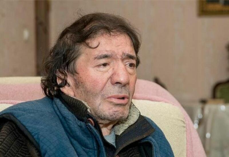 Скончался народный поэт Азербайджана Муса Ягуб