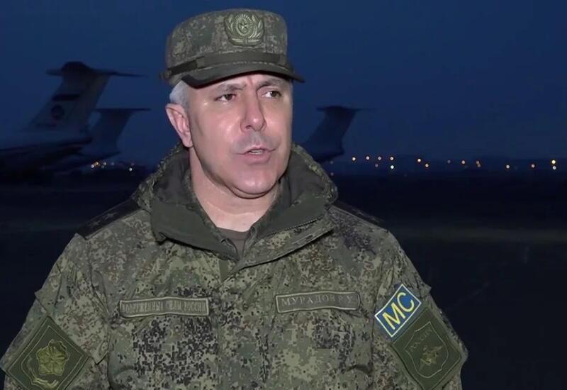 Рустам Мурадов приказал демонтировать памятник фашисту Нжде