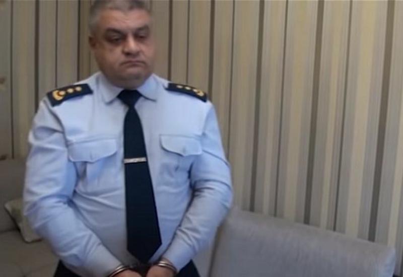 Суд вынес приговор по делу арестованного полковника ГПС