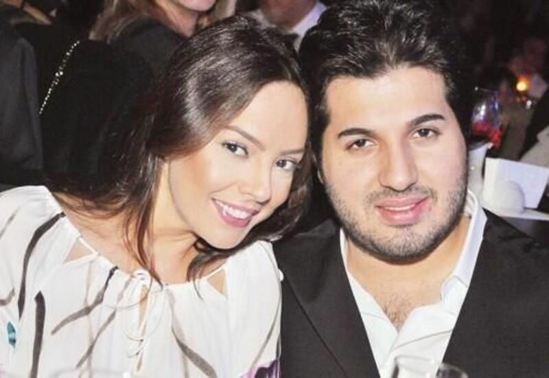 Эбру Гюндеш развелась с мужем-азербайджанцем
