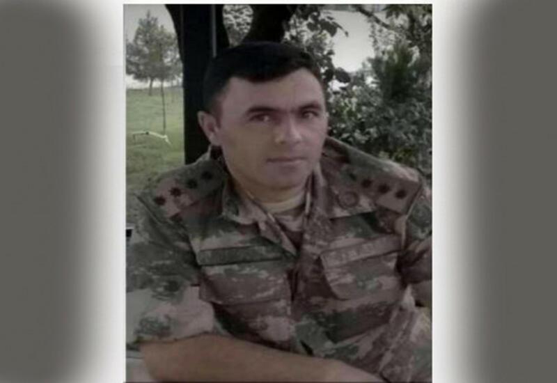Обнаружены останки офицера, пропавшего 7 месяцев назад в Отечественной войне