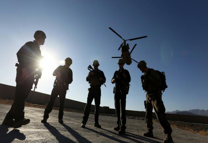 Вывод войск США из Афганистана идет по плану, заявили в Пентагоне