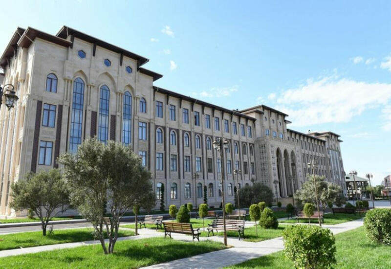 Азербайджанский государственный аграрный университет сменил статус