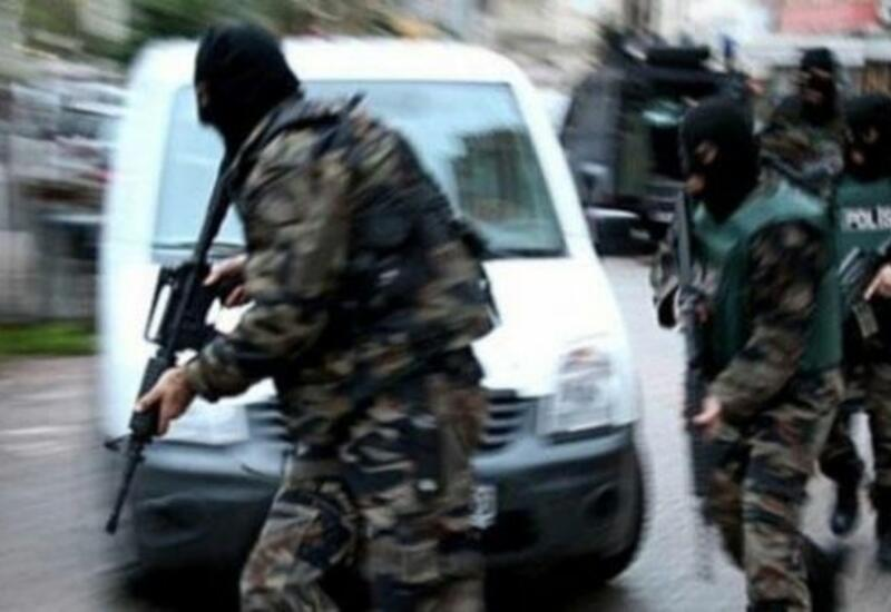 """Спецоперация в Стамбуле: задержаны сторонники """"ИГ"""""""