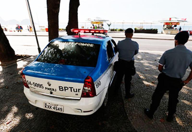 В Бразилии полиция предотвратила нападение на школу