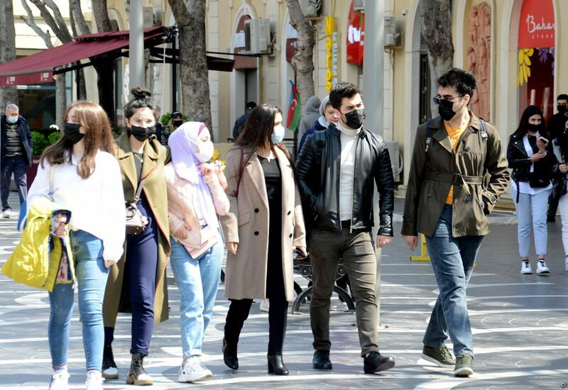 В Азербайджане от коронавируса выздаравливают более 90% заразившихся