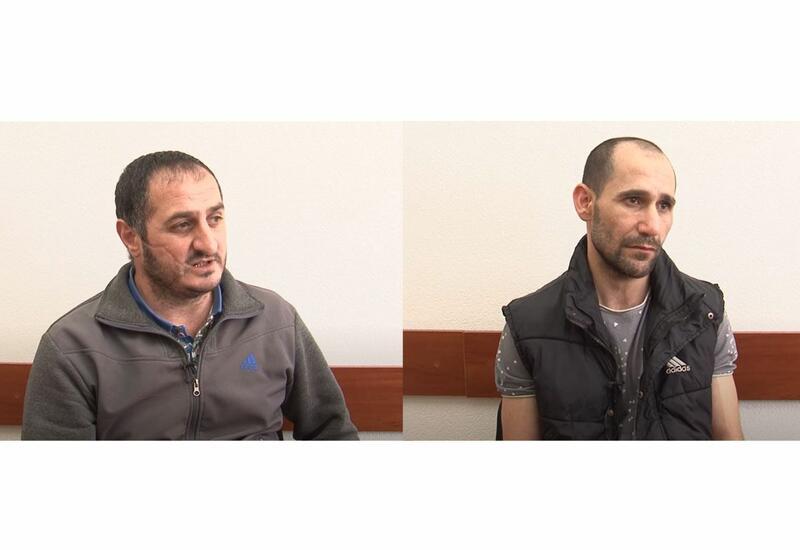 Арестованы лица, состоявшие в незаконных вооруженных формированиях