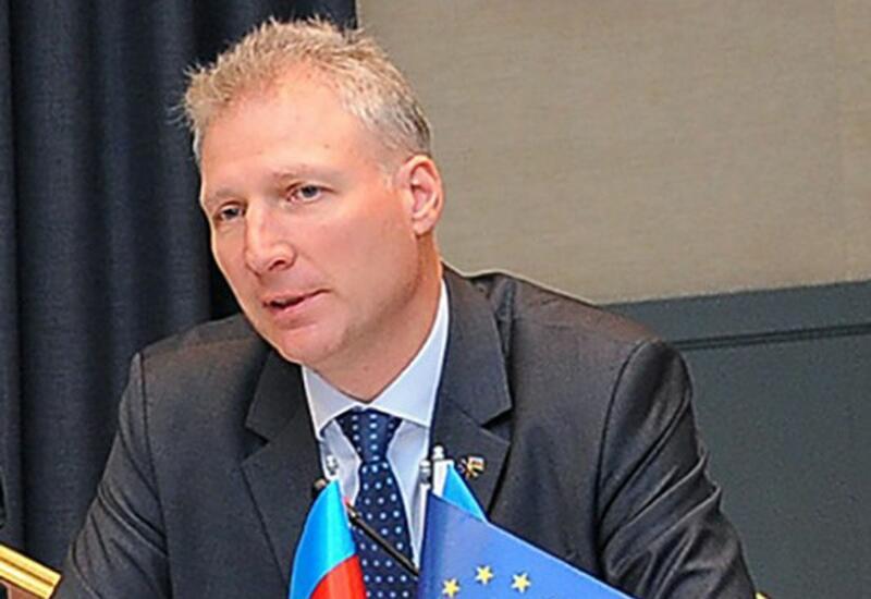 Глава представительства ЕС в Азербайджане о возобновлении международных поездок