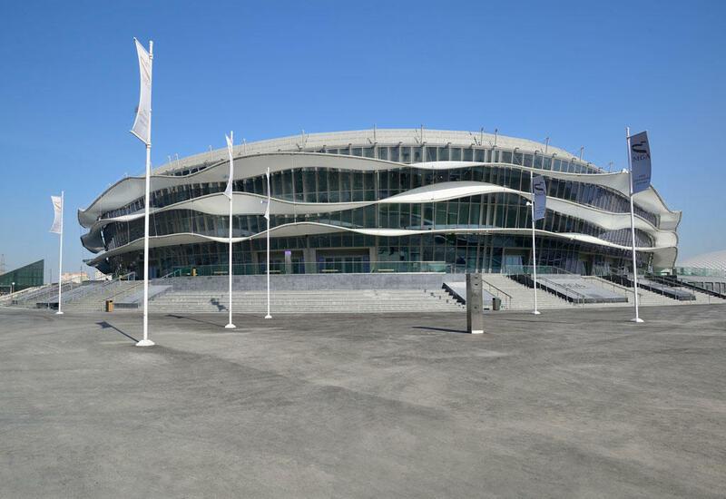 Определились финалистки Кубка мира по художественной гимнастике в Баку в упражнениях с мячом