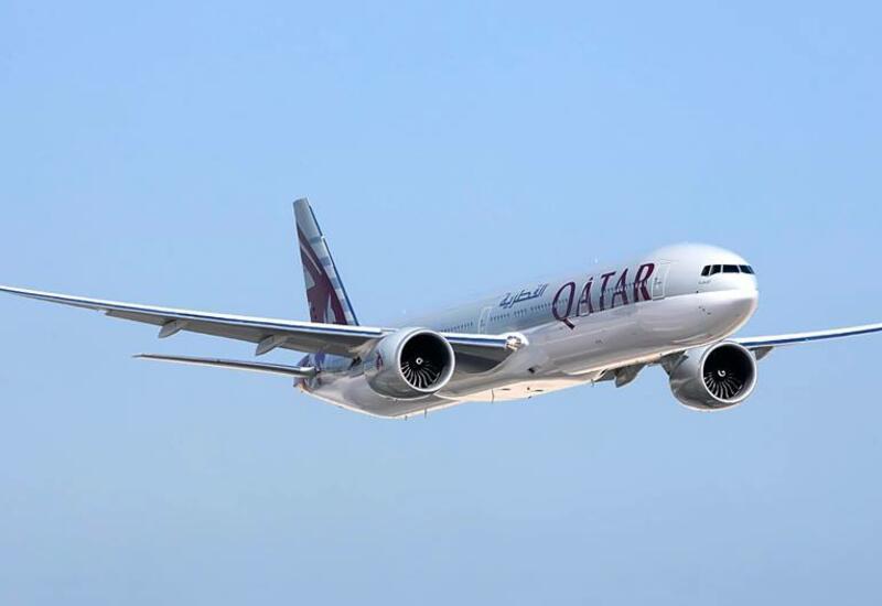 Qatar Airways возобновляет полеты из Дохи в Баку