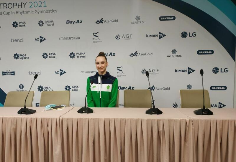 Кубок мира в Баку – самое долгожданное соревнование