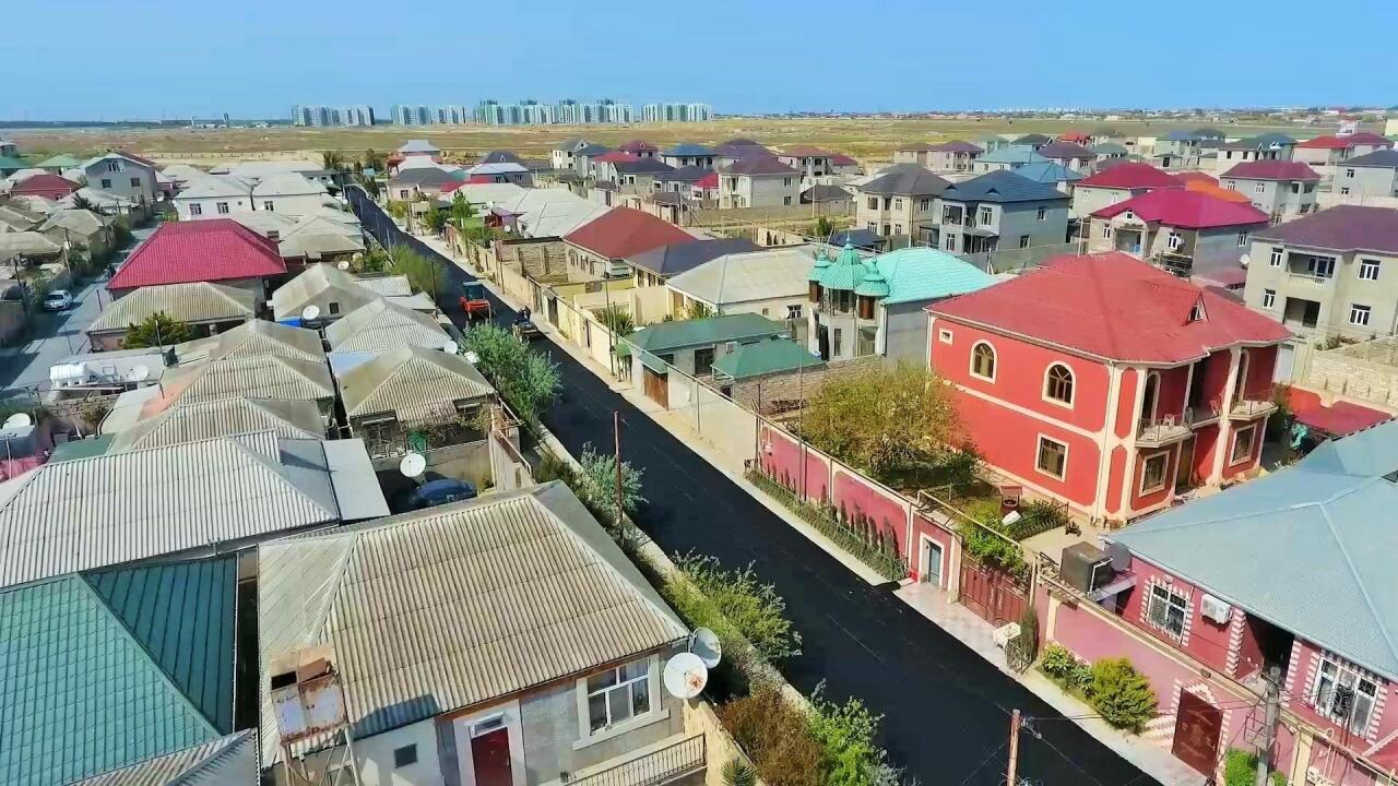 В Баку отремонтируют ряд улиц