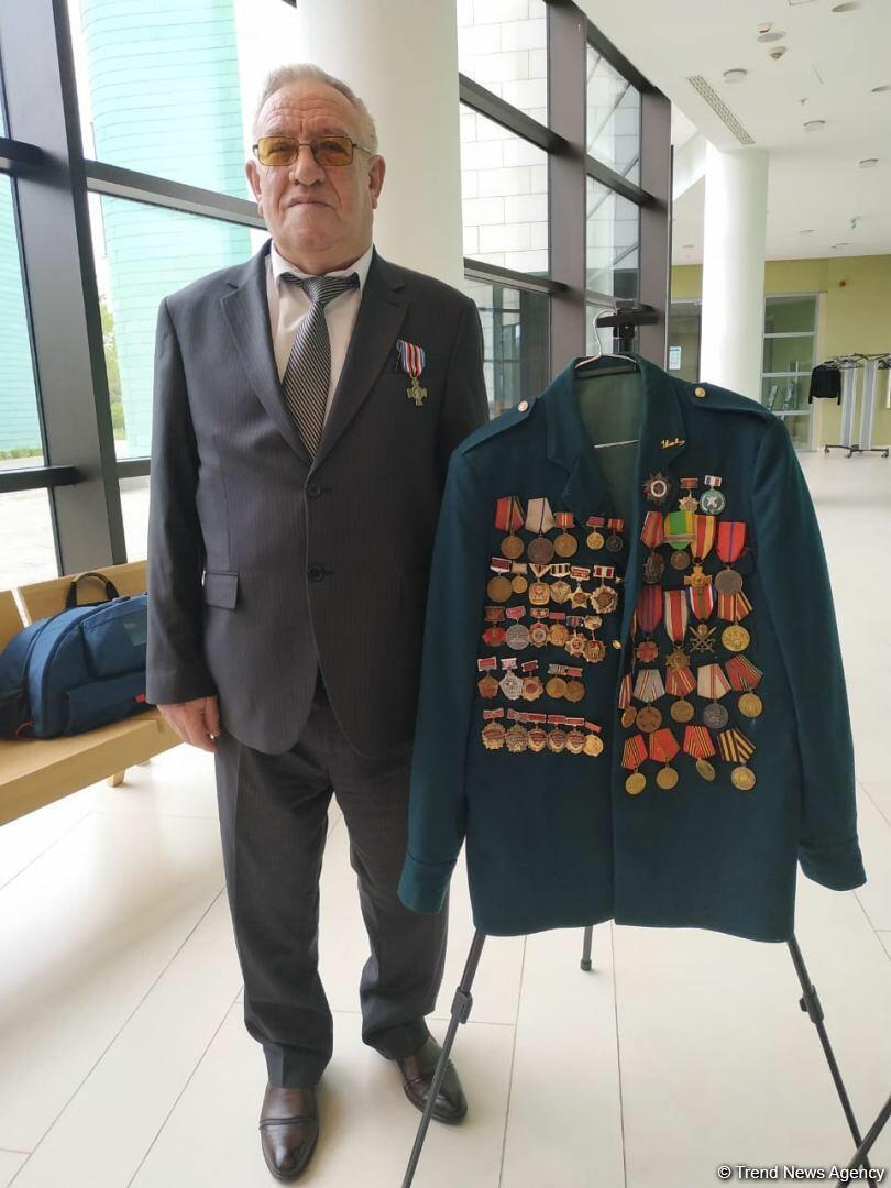 В Университете АДА прошли выставка и торжественная презентация книги «Ахмедия Джабраилов 100»