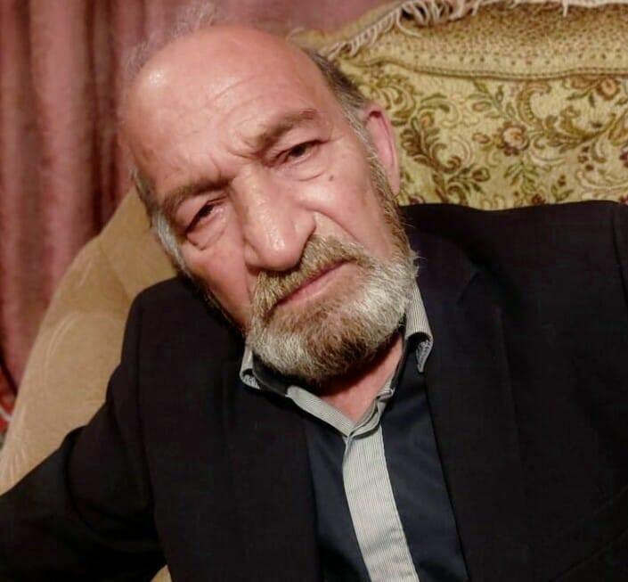 Заслуженный актер Вагиф Керимов отмечает юбилей
