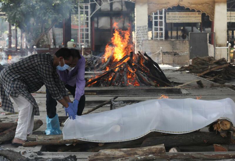 Индии предрекли опустошение из-за коронавирусного апокалипсиса