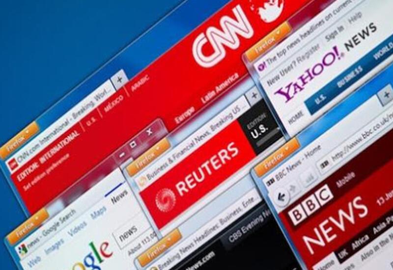 Ангажированные западные медиа не могут простить Азербайджану победу в войне и дружбу с Турцией