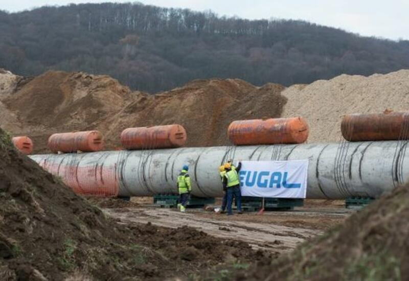 В Мьянме напали на ведущий в Китай газопровод, есть погибшие