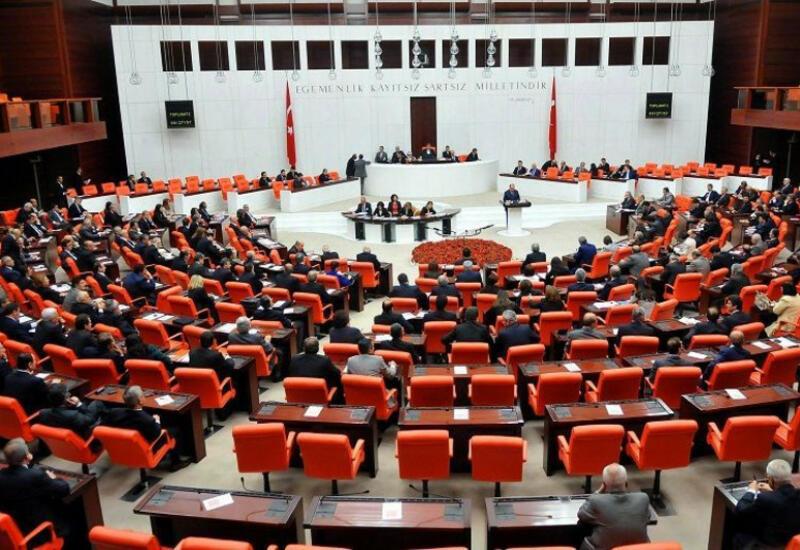 "Турецкий парламент жестко осудил признание парламентом Латвии т.н. ""геноцида армян"""