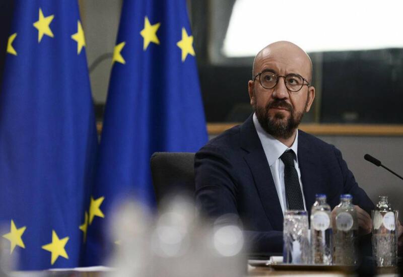 Глава Евросовета заявил, что ЕС готов обсуждать отмену патентов на вакцины