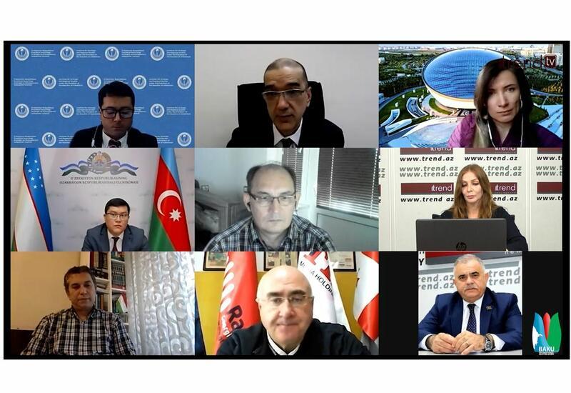 Южный Кавказ и Центральная Азия развивают сотрудничество - межрегиональная конференция на платформе Baku Network