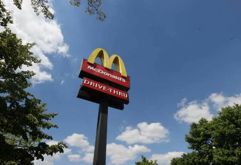Сотрудники McDonald's хотят провести забастовку в 15 городах США