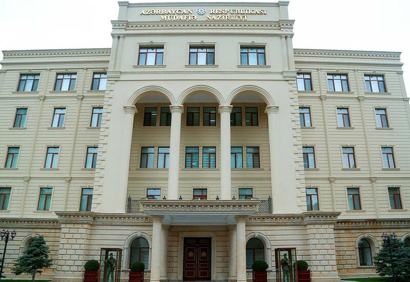 Делегация минобороны Азербайджана направится в Москву