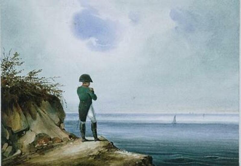 Ученый связал смерть Наполеона с его любовью к парфюму