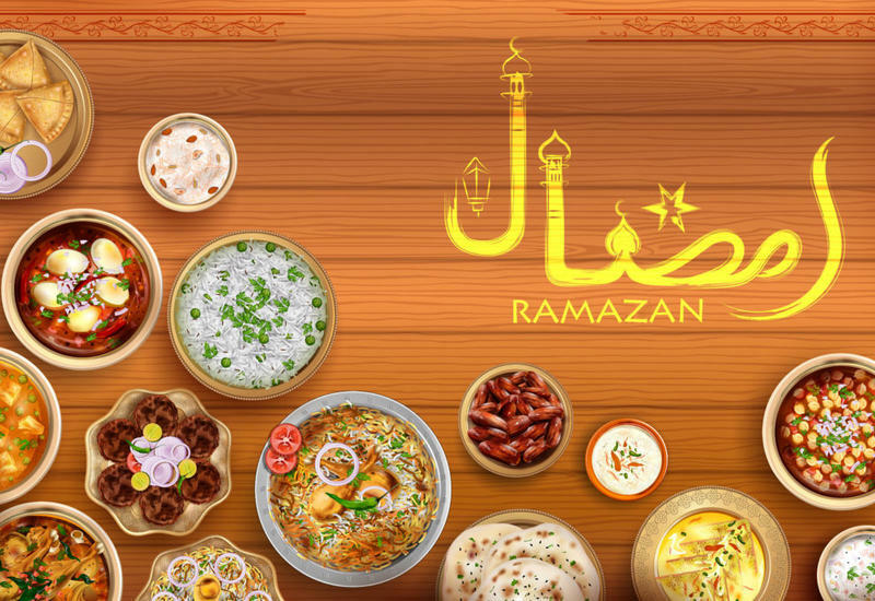 Молитва 26-го дня Рамазана, время имсака и ифтара