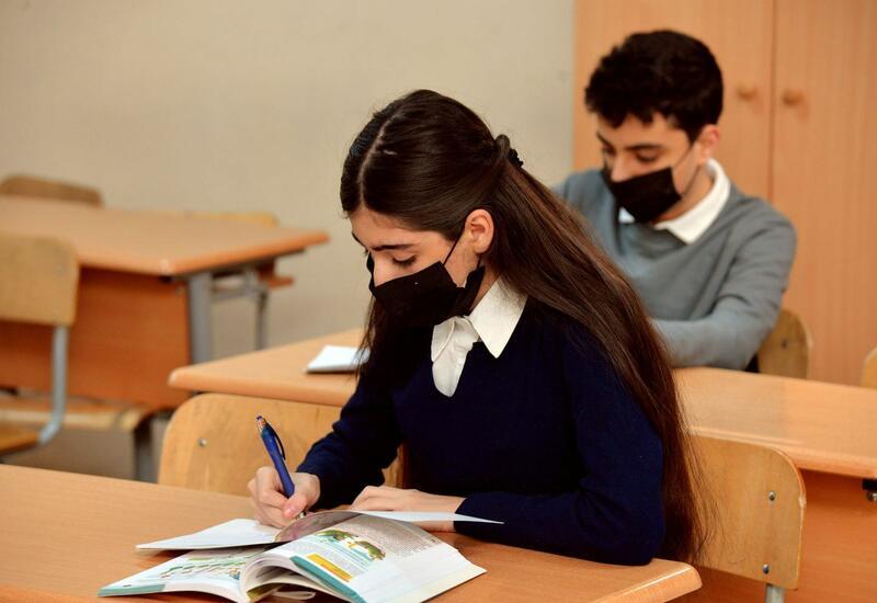 В последующие годы в Азербайджане может снизиться число школьников