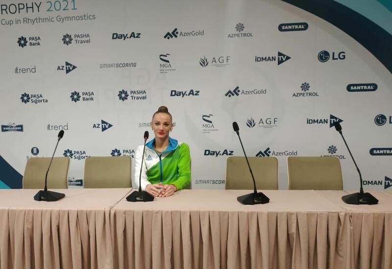 Соревнования в Баку всегда проходят на высочайшем уровне