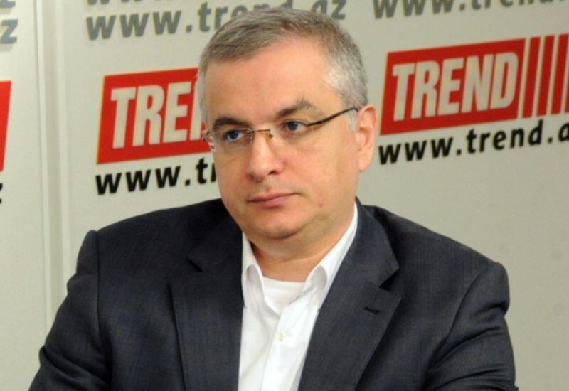 """Директор телеканала СВС Вугар Халилов о начале вещания первого регионального радиоканала Карабаха """"CBC FM"""""""