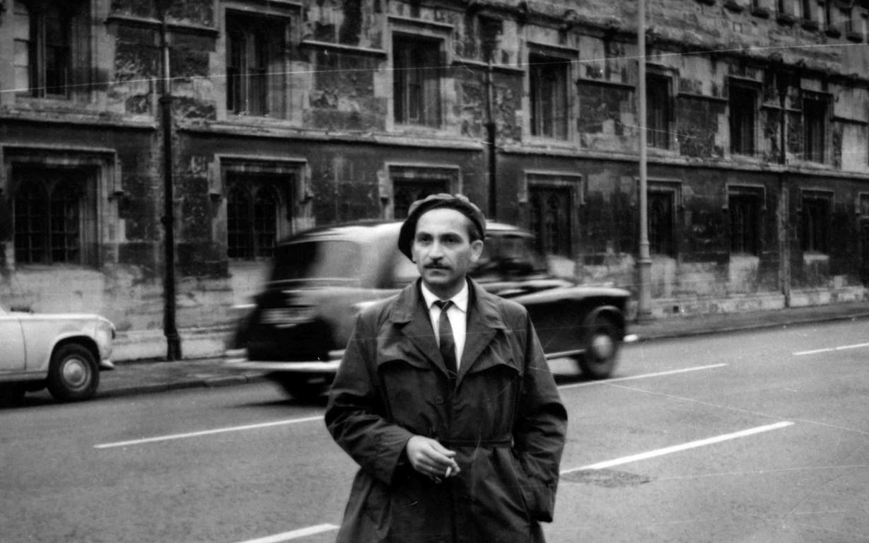 Как художник Джабраил Азимов создает мир, оживающий в кинокадрах