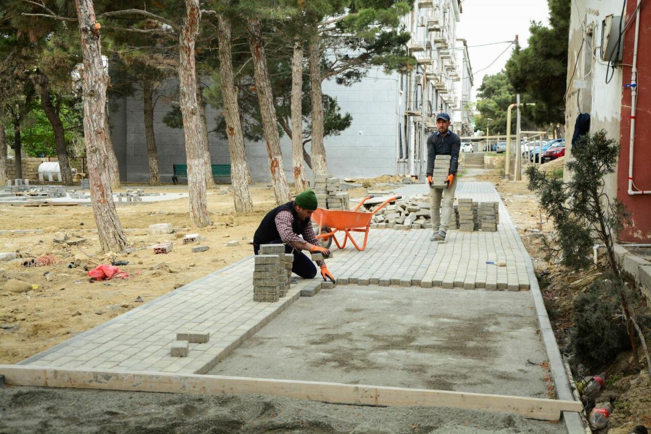 В Баку откроется парк имени генерала Полада Гашимова