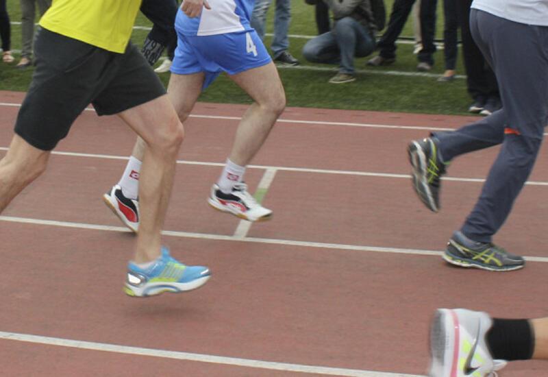 Во время марафона в Болгарии скончался один из бегунов